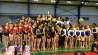 09 et 10 Avril 2016 Les Cadettes de Saint Michel participaient au traditionnel Trophée du Palais 2016 lors du premier Week-end des Vacances de Pâques. Malgré la date, la participation […]