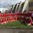 Ce weekend (1/2/3 Juillet) se déroulaient le Championnat National FSCF F-F1 à Limoges. Deux sites de compétition (Beaublanc et Laborie) ont accueilli près de 1800 gymnastes tout le weekend. Les […]