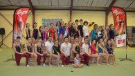 Un 23ème concours libre des CSM plein de nouveautés Le weekend dernier les Cadets et les Cadettes de Saint Michel organisait le traditionnel concours des CSM. Pas moins de 71 […]