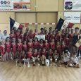 La saison 2016-2017 fut à nouveau très bonne pour les Cadets et Cadettes de Saint Michel. Nos gymnastes ont enregistré d'excellents résultats, tant sur le plan individuel, que par équipe. […]