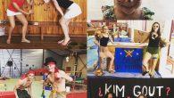 Dimanche 11 Juin 2017 se déroulait la deuxième édition de la Kermesse des CSM. Le temps était au rendez-vous (peut-être même un peu trop) et les petits ravis de renouveler […]