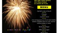 Comme tous les ans les CSM organise le réveillon du nouvel An ! Rendez-vous à la salle le 31 décembre à partir de 20H pour passer une bonne soirée !!! […]