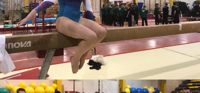 Sophie Denoir, 20 ans, étudiante en STAPS et gymnaste des Cadets et Cadettes de Saint Michel depuis son plus jeune âge a vécu le weekend dernier (2 et 3 décembre) […]