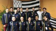 Équipe senior masculine et feminine Les 27 et 28 Janvier se déroulaient les Demi-finales des coupes nationales FSCF à Brest (29). Ce ne sont pas moins de 6 juges, 5 […]