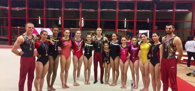 Ce weekend, se déroulait le Championnat départemental individuel à Beaune les Mines. Nos cadets et cadettes ont encore une fois assuré avec 10 podiums et 12 médaillés sur 15 participants […]
