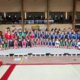 Le weekend dernier se déroulait la compétition annuelle des Badges, Etoiles et Niveaux. Cette année la compétition était organisée par notre club. Nos équipes matériel et buvette étaient comme d'habitude […]