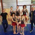 Ce weekend se déroulait les traditionnelles compétitions des Trophées de l'Espérance au Gymnase Maison Rouge au Palais sur Vienne pour les filles et le Challenge de Printemps au gymnase des […]