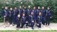 Le Championnat Fédéral individuel FSCF se déroulait cette année à Saint-Etienne. Les CSM se sont déplacés à 9 gymnastes, 5 coaches (il fallait bien ça pour jongler entre les horaires […]