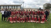 C'est une année bien remplie qui se termine pour nos Cadets et Cadettes de Saint Michel et qui se termine bien! Sur le plan régional, les féminines ont participé au […]