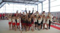 Ce weekend, au gymnase de l'Elan sportif, s'est déroulé la 1ère compétition amicale de l'année. La compétition a débuté par 2 horaires jeunesses samedi après-midi. Les gymnastes féminines de 10 […]