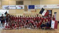 Les cadets et cadettes vont bientôt retrouver le chemin de la rue Ventenat pour reprendre les entrainements et accueillir de nouveaux gymnastes dans un gymnase rénové de la tête au […]